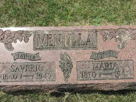 VENTOLA, SAVERIO - Franklin County, Ohio | SAVERIO VENTOLA - Ohio Gravestone Photos