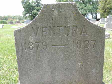 VENTURA, NO NAME - Franklin County, Ohio | NO NAME VENTURA - Ohio Gravestone Photos