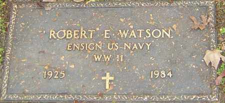 WATSON, ROBERT - Franklin County, Ohio | ROBERT WATSON - Ohio Gravestone Photos