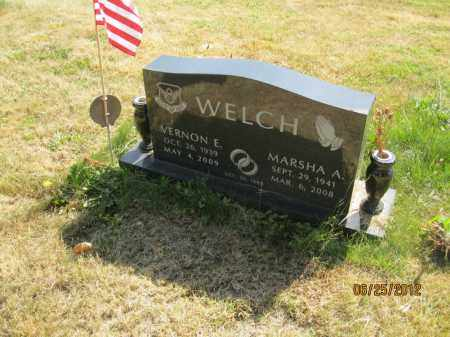 GARLAND WELCH, MARSHA ANN - Franklin County, Ohio | MARSHA ANN GARLAND WELCH - Ohio Gravestone Photos