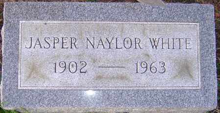 WHITE, JASPER - Franklin County, Ohio | JASPER WHITE - Ohio Gravestone Photos