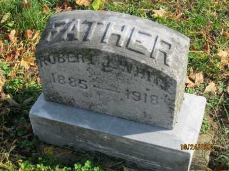 WHITE, ROBERT JAMES - Franklin County, Ohio   ROBERT JAMES WHITE - Ohio Gravestone Photos