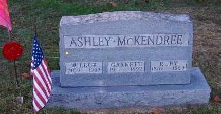 MCKENDREE, RUBY - Gallia County, Ohio | RUBY MCKENDREE - Ohio Gravestone Photos