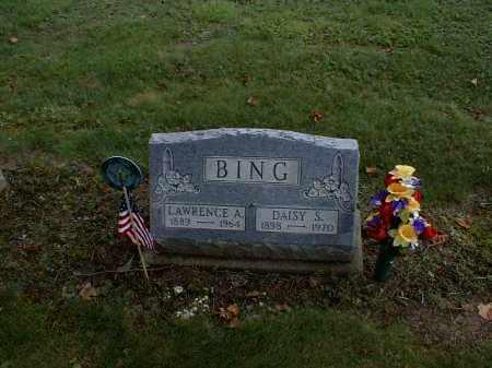 BING, DAISY S. - Gallia County, Ohio | DAISY S. BING - Ohio Gravestone Photos