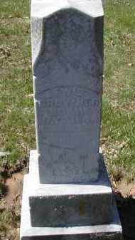 BROWNER, LEWIS - Gallia County, Ohio | LEWIS BROWNER - Ohio Gravestone Photos