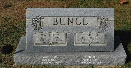BUNCE, PEARL M. - Gallia County, Ohio | PEARL M. BUNCE - Ohio Gravestone Photos
