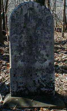 CALDWELL, PATRICK - Gallia County, Ohio | PATRICK CALDWELL - Ohio Gravestone Photos