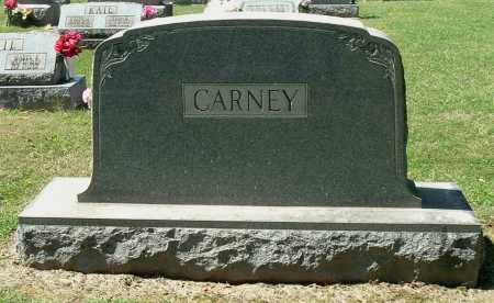 CARNEY, FAMILY MONUMENT - Gallia County, Ohio | FAMILY MONUMENT CARNEY - Ohio Gravestone Photos