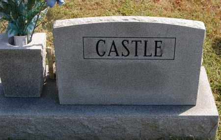 CASTLE, MONUMENT - Gallia County, Ohio | MONUMENT CASTLE - Ohio Gravestone Photos