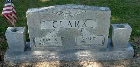CLARK, CHARLES - Gallia County, Ohio | CHARLES CLARK - Ohio Gravestone Photos