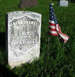 COLWELL, JACOB - Gallia County, Ohio | JACOB COLWELL - Ohio Gravestone Photos