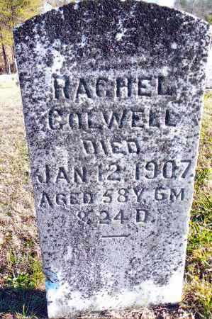 COLWELL, RACHEL - Gallia County, Ohio | RACHEL COLWELL - Ohio Gravestone Photos