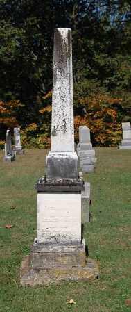 COUGHENOUR, CHRISTAIN - Gallia County, Ohio | CHRISTAIN COUGHENOUR - Ohio Gravestone Photos