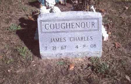 COUGHENOUR, JAMES - Gallia County, Ohio | JAMES COUGHENOUR - Ohio Gravestone Photos