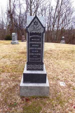 COUGHENOUR, MARGARET - Gallia County, Ohio | MARGARET COUGHENOUR - Ohio Gravestone Photos