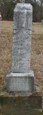 CRAMER, SOPHIA - Gallia County, Ohio | SOPHIA CRAMER - Ohio Gravestone Photos