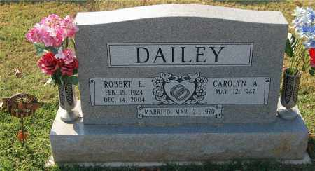 DAILEY, CAROLYN A - Gallia County, Ohio | CAROLYN A DAILEY - Ohio Gravestone Photos