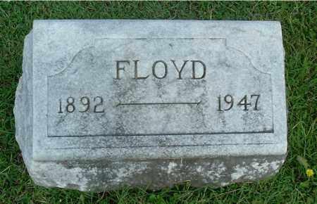 DANIEL, FLOYD - Gallia County, Ohio | FLOYD DANIEL - Ohio Gravestone Photos