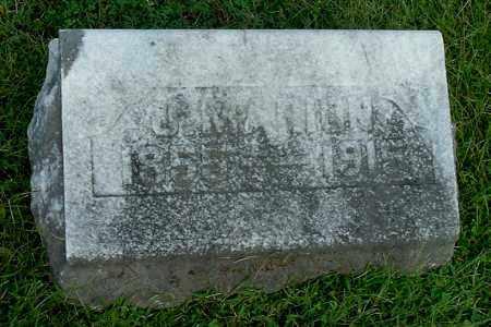 DANIEL, J. MARION - Gallia County, Ohio   J. MARION DANIEL - Ohio Gravestone Photos