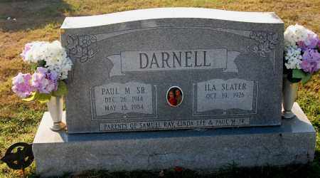 DARNELL, PAUL M. SR - Gallia County, Ohio | PAUL M. SR DARNELL - Ohio Gravestone Photos