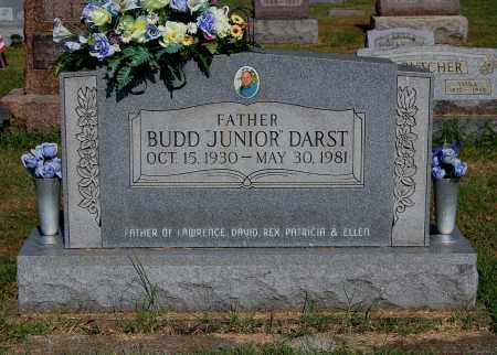 "DARST, BUDD ""JUNIOR"" - Gallia County, Ohio 