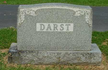 DARST, FAMILY MONUMENT - Gallia County, Ohio | FAMILY MONUMENT DARST - Ohio Gravestone Photos