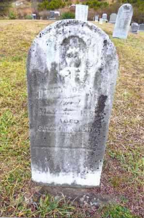DENNEY, HENRY - Gallia County, Ohio | HENRY DENNEY - Ohio Gravestone Photos