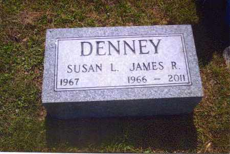 THOMPSON DENNEY, SUSAN - Gallia County, Ohio | SUSAN THOMPSON DENNEY - Ohio Gravestone Photos