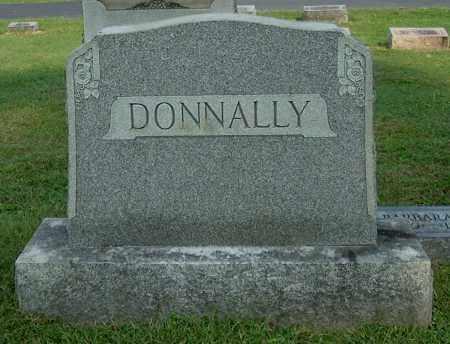 DONNALLY, FAMILY MONUMENT - Gallia County, Ohio | FAMILY MONUMENT DONNALLY - Ohio Gravestone Photos