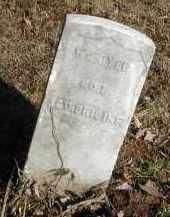 DYER, WILLIAM - Gallia County, Ohio   WILLIAM DYER - Ohio Gravestone Photos