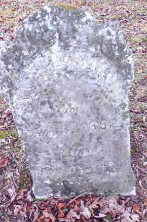 EAKIN, JOSEPH - Gallia County, Ohio | JOSEPH EAKIN - Ohio Gravestone Photos