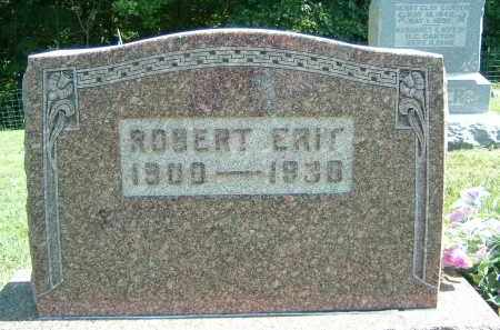 ERIT, ROBERT - Gallia County, Ohio | ROBERT ERIT - Ohio Gravestone Photos