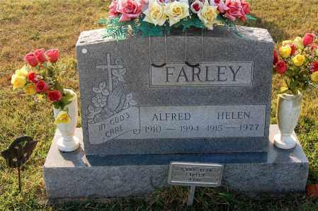 FARLEY, ALFRED - Gallia County, Ohio | ALFRED FARLEY - Ohio Gravestone Photos