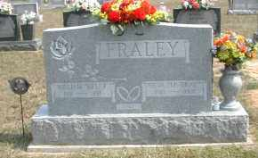 FRALEY, WILLIAM - Gallia County, Ohio | WILLIAM FRALEY - Ohio Gravestone Photos