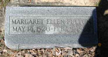 FULTON, MARGARET - Gallia County, Ohio | MARGARET FULTON - Ohio Gravestone Photos