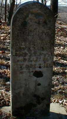 FULTON, ROMA - Gallia County, Ohio | ROMA FULTON - Ohio Gravestone Photos