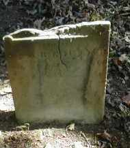GARDNER, (UNREADABLE) - Gallia County, Ohio | (UNREADABLE) GARDNER - Ohio Gravestone Photos