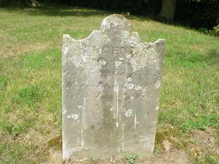 GARDNER, ??GEN? [EUGENE] - Gallia County, Ohio | ??GEN? [EUGENE] GARDNER - Ohio Gravestone Photos