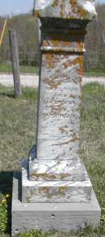 GERLACH, KASPER - Gallia County, Ohio | KASPER GERLACH - Ohio Gravestone Photos