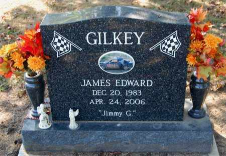 GILKEY, JAMES - Gallia County, Ohio | JAMES GILKEY - Ohio Gravestone Photos