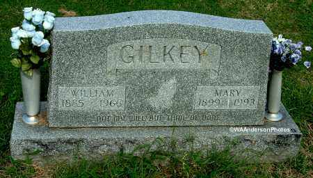 GILKEY, WILLIAM - Gallia County, Ohio | WILLIAM GILKEY - Ohio Gravestone Photos