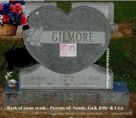 GILMORE, JEAN - Gallia County, Ohio | JEAN GILMORE - Ohio Gravestone Photos