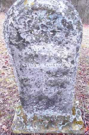 GORDEN, CATHERINE - Gallia County, Ohio | CATHERINE GORDEN - Ohio Gravestone Photos