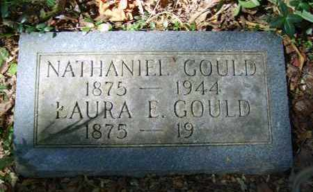 GOULD, LAURA - Gallia County, Ohio | LAURA GOULD - Ohio Gravestone Photos
