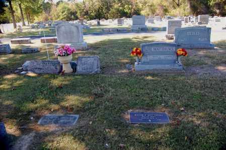 GRAVEL HILL, OVERVIEW #3 - Gallia County, Ohio   OVERVIEW #3 GRAVEL HILL - Ohio Gravestone Photos