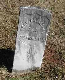 GRAVES, THOMAS, JR. - Gallia County, Ohio   THOMAS, JR. GRAVES - Ohio Gravestone Photos