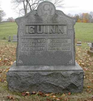 GUINN, MARY - Gallia County, Ohio | MARY GUINN - Ohio Gravestone Photos