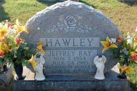 HAWLEY, JEFFREY - Gallia County, Ohio | JEFFREY HAWLEY - Ohio Gravestone Photos