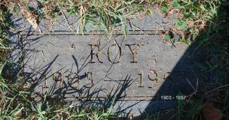 HEATON, ROY - Gallia County, Ohio | ROY HEATON - Ohio Gravestone Photos