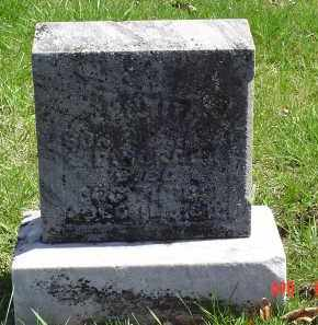 HORGER, KENNETH - Gallia County, Ohio | KENNETH HORGER - Ohio Gravestone Photos